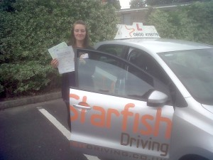 Driving Lessons Burnham on Sea